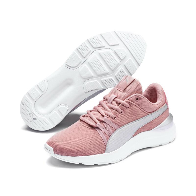 PUMA Adela Breathe Sneakers JR Girls Shoe Kids