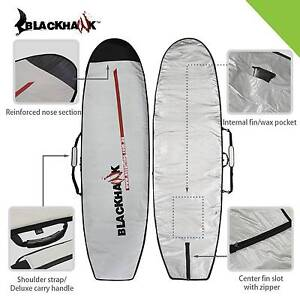 SURF/PADDLE BOARD BAG BLACKHAWK Ormeau Gold Coast North Preview
