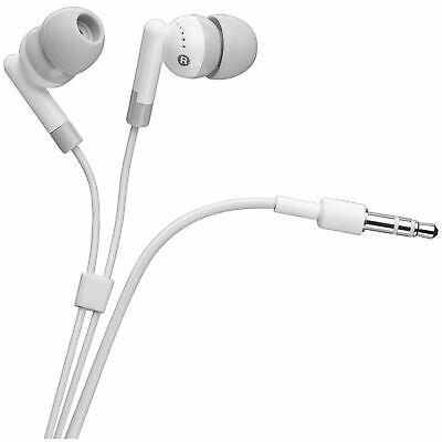 Kopfhörer In-Ear Ohrhörer Kopfhörer 3,5mm Klinke Stecker Handy Smartphone Tablet 3.5 Mm Kopfhörer
