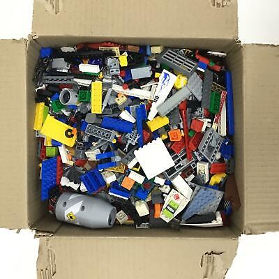 LEGO Assorted Bulk Lot Approx. 8kg #309
