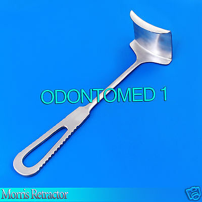 Morris Retractor Single Ended Surgical Veterinary Dental Instruments