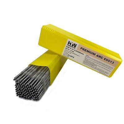 E6013 532 Premium Arc Welding Rods Carbon Steel Electrode 10 Lb Box