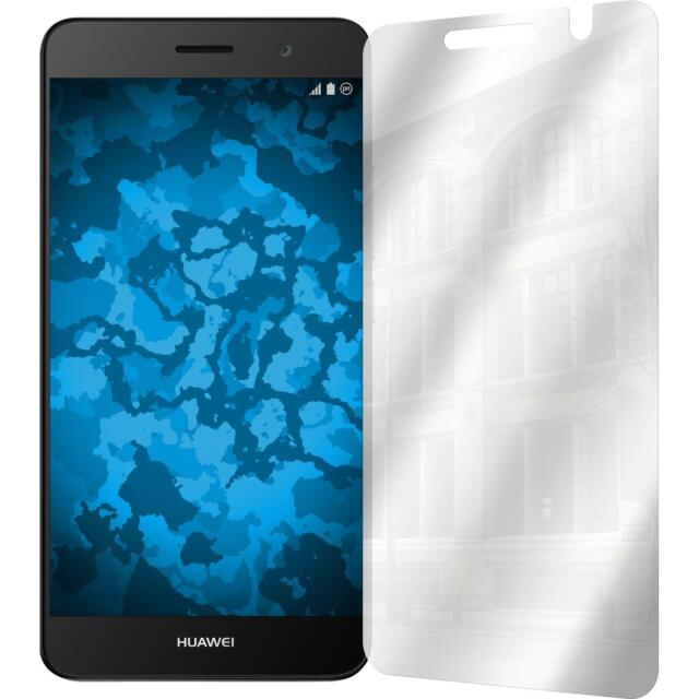 2 x Huawei Enjoy 5 Protection Film Mirror