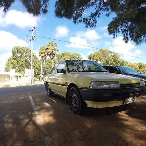 TOYOTA CAMRY EXECUTIVE - 235000Km East Melbourne Melbourne City Preview