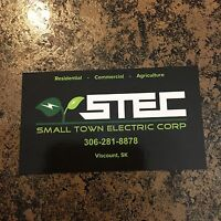 Local fully licensed electrician - great rates- FREE estimates