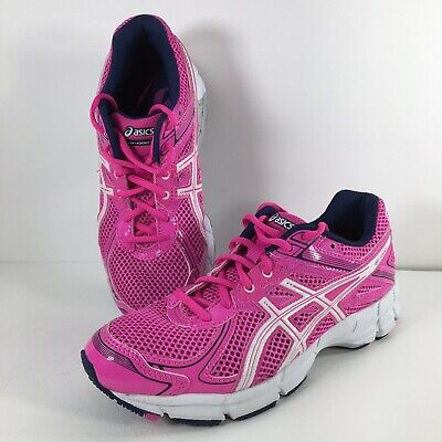 Aasics GT-1000 Pink Breast Cancer Awareness Womens Size 5 Very Little Wear