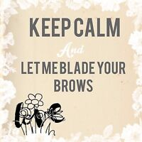 URGENT! Need 2 females for May 28th FREE microblading service!