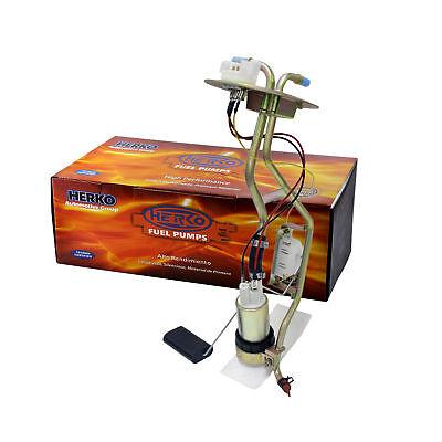 Herko Fuel Pump Module 112GE For Ford,Mazda Ranger,B2300,B4000 2.3L 2.9L 89-97