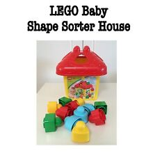 LEGO Shape Sorter Berkeley Vale Wyong Area Preview