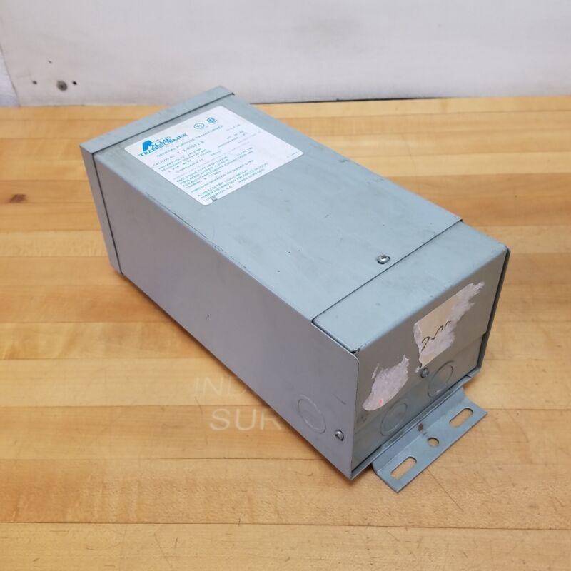 Acme Transformer T-2-53012-S General Purpose Transformer - USED