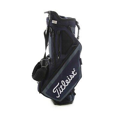 Titleist Players 5 Second Hand Stand Bag