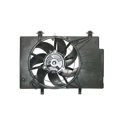 Genuine NRF Engine Cooling Radiator Fan - 47649