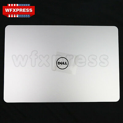 New/Orig Dell Inspiron 15 7537  LCD BACK COVER Lid 7K2ND 07K2ND TouchScreen USA