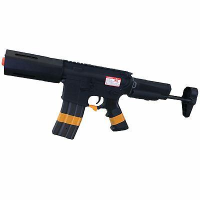Airsoft Gun KRYTAC Alpha SDP Full Auto MOSFET Metal Gear AEG 300 FPS 8mm