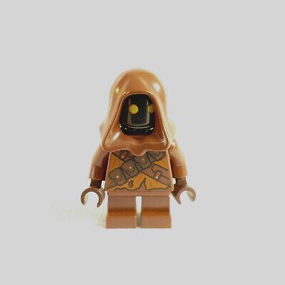 Star Wars 75220 sw896 New Lego Minifigure sw897 Jawa x 2