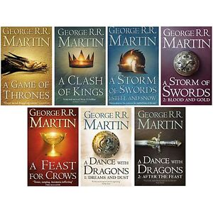 A-Game-of-Thrones-Song-of-Ice-and-Fire-7-Books-Box-Set-by-George-R-R-Martin-New
