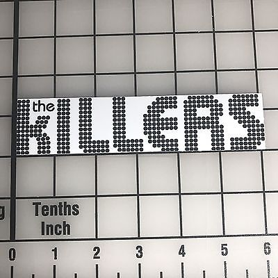 Country Crafts Home Decor The Killers 6