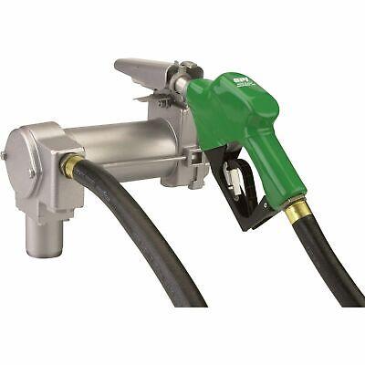 Gpi Dc Powered Fuel Transfer Pump - 25 Gpm 12 Volt Model M-3025-ad