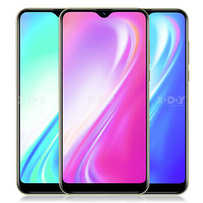 "Android Phone - XGODY Note7 6.3"" Android 9.0 Unlocked Mobile Smart Phone 2+16GB Phablet Dual SIM"
