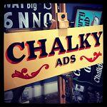 chalkyads