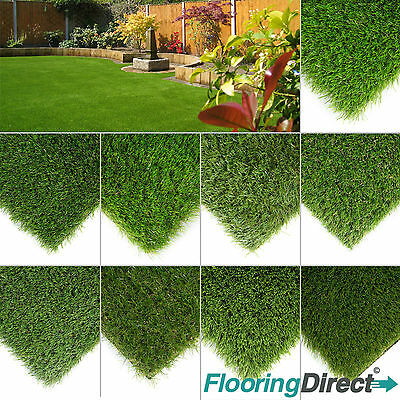 Clearance Luxury Artificial Grass Astro Turf Realistic