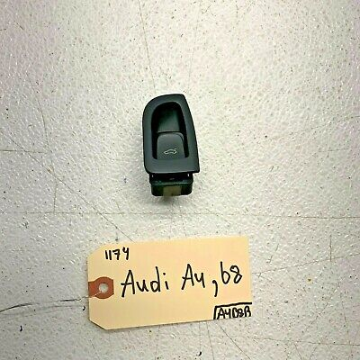 2009-2016 AUDI A4 S4 S5 A5 TRUNK RELEASE SWITCH OEM 8K0959831A