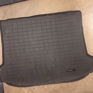 WeatherTech Mats for 2016 Cadillac SRX