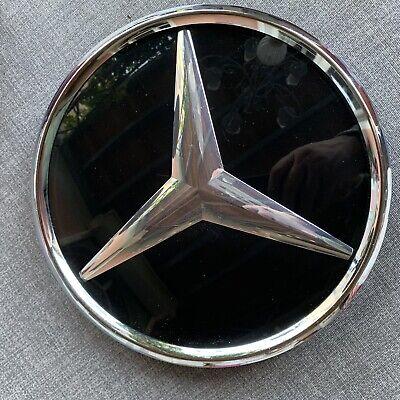 Distronic Grundplatte Stern Original Mercedes-Benz A0008880111 GLE GLS GT