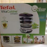 Tefal steamer Clarkson Wanneroo Area Preview