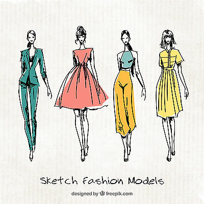 8 Dresses