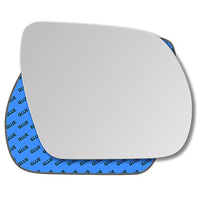 Außenspiegel Spiegelglas Links Konvex Hyundai ix55 2007-2012 278LS
