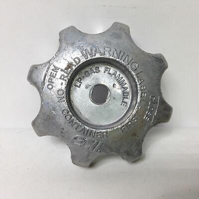 Rego 9107-31 Replacement Handwheel Knob Gas Lp Propane Valve Handle Hand Wheel