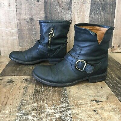 Fiorentini Baker Ankle Boots Womens EUR 38 US 8