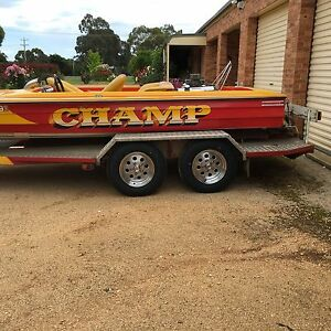 Everingham Boat Cowra Cowra Area Preview