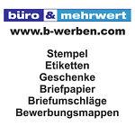 b-werben.com Shop