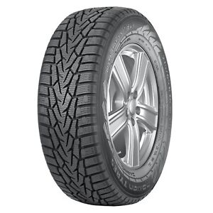 Set of 4 Nokian Nordman Winter Tires