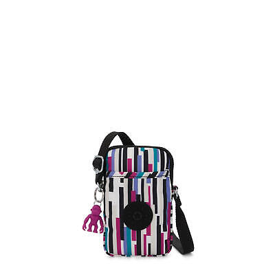Kipling Tally Printed Crossbody Phone Bag