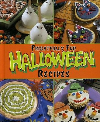 Frightfully Fun Halloween Recipes - - Fun Halloween Recipes