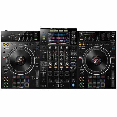 Pioneer XDJ-XZ Professional All-In-One rekordbox & Serato DJ System Controller U