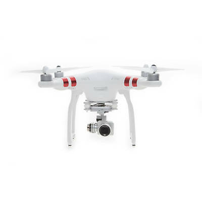 DJI Drones CP.PT.000455 Figment of the imagination 3 Standard Quadcopter