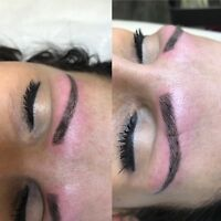 Microblading 3DBROWS only $250 (reg $450)