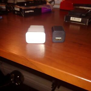 Lot of Blackberry and Apple cases, chargers, accessories  London Ontario image 6
