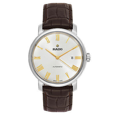 Rado Men's Automatic Watch R14077126