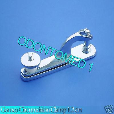 Gomco Circumcision Clamp Surgical Instruments 1.2 Cm