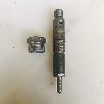Cummins 5.9L 6BT 12 valve fuel Injector, Bosch 0432133844, KDAL59P6 768, 215hp