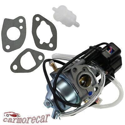 New Carb Carburetor 16100-zl0-d66 For Honda Eu3000is Inverter Generators