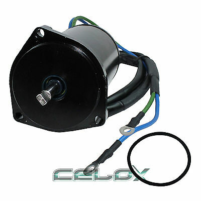 New POWER TILT TRIM MOTOR Fits YAMAHA F60 60HP ENGINE 2003 2005