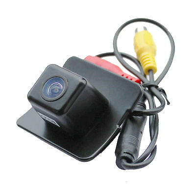 Rückfahrkamera p. für Mercedes Benz M ML R W164 W251 R300 R350L ML300 ML350 Farb
