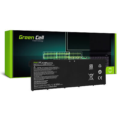Batería para Acer AC14B13J AC14B18J AC14B3K AC14B8K KT.0040G.004 C14B18J
