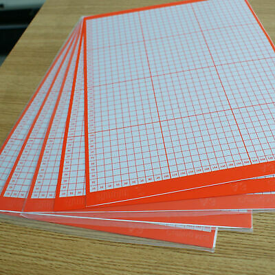 A3 Cutting Mat With Craft Sticky For Vinyl Cutter Cutting Plotter Non Slip 1pc